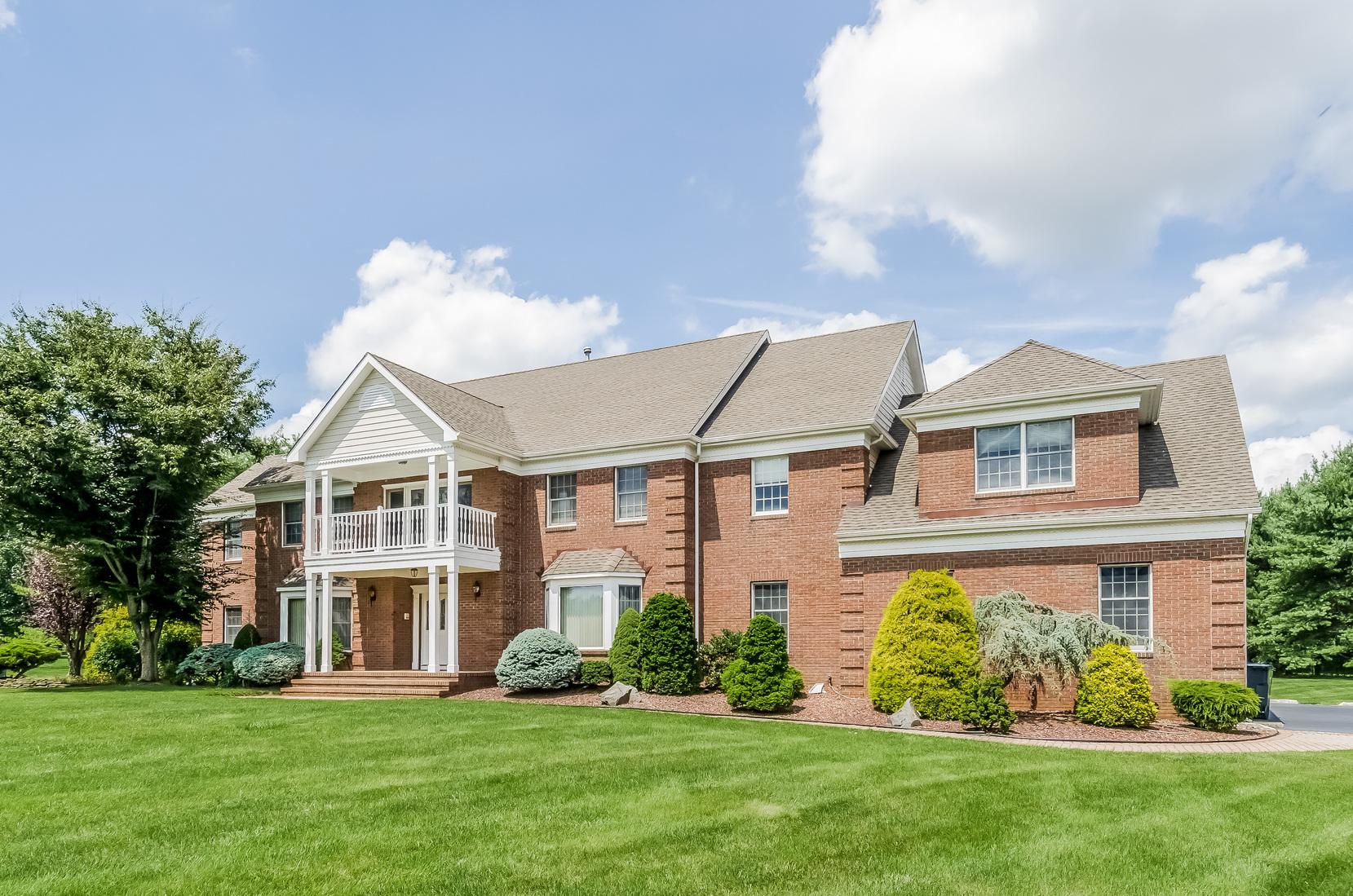 Marlboro NJ Homes for Sale